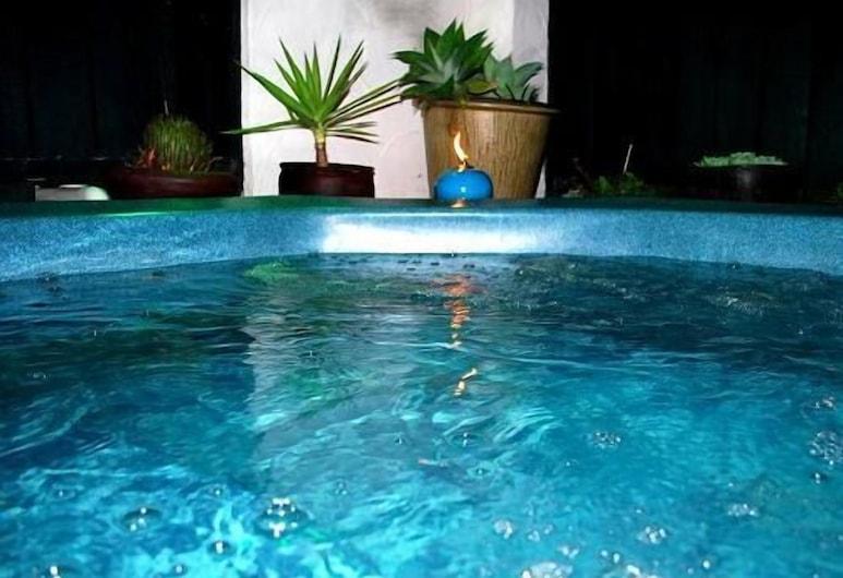 Casa Bella Motel, Paihia, Εσωτερική πισίνα