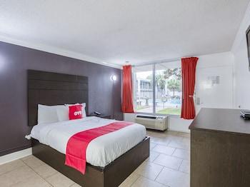 תמונה של Hotel Baton Rouge - Mead Rd בבאטון רוז'