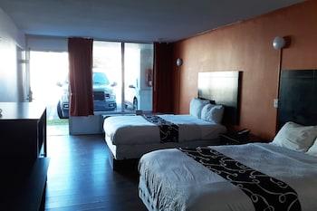 A(z) Hotel Baton Rouge - Mead Rd hotel fényképe itt: Baton Rouge