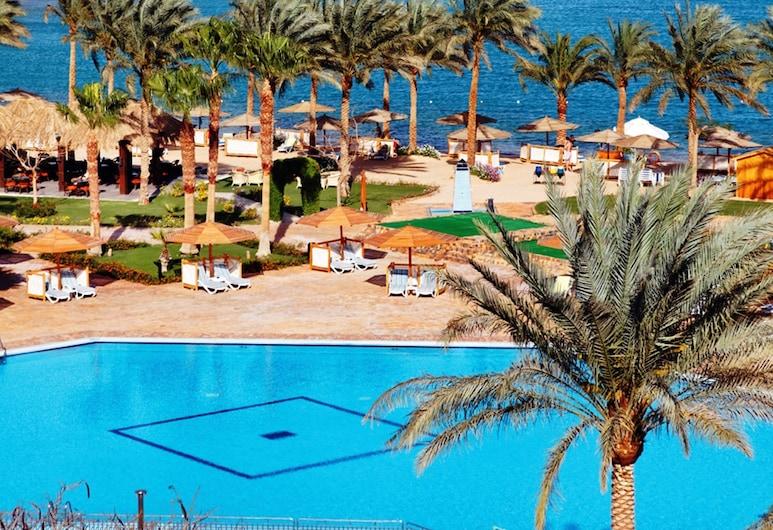 Continental Hotel Hurghada, Hurghada, Außenpool