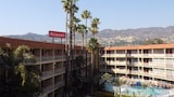 Burbank hotel photo