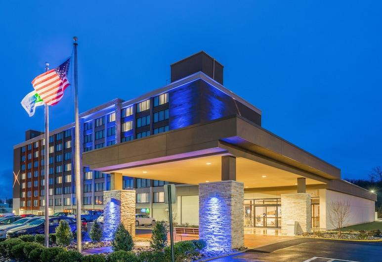 Holiday Inn Express & Suites Ft. Washington - Philadelphia, Fort Washington