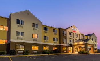 Picture of Fairfield Inn & Suites Fargo in Fargo
