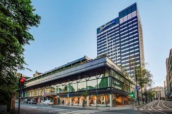 Mynd af Radisson Blu Scandinavia Hotel, Oslo í Osló
