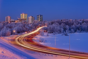 Slika: Inlet Tower Hotel And Suites ‒ Anchorage