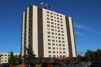 Picture of Inlet Tower Hotel And Suites in Anchorage