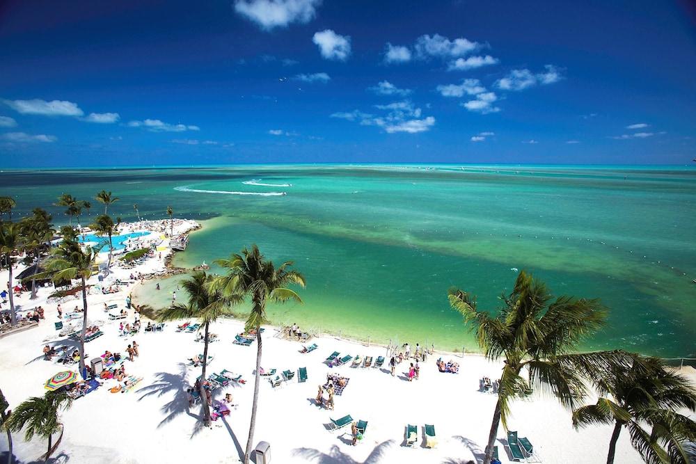 Postcard Inn Beach Resort Marina Islamorada