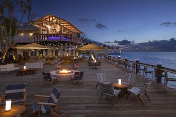 伊斯拉摩拉達珀斯卡德假日島碼頭飯店的相片