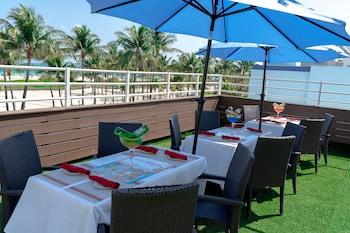 Hình ảnh Boulevard Hotel tại Miami Beach