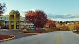 Nuotrauka: Quality Inn New Cumberland - Harrisburg South, New Cumberland