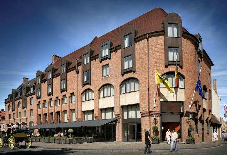 Crowne Plaza Bruges, Bruges