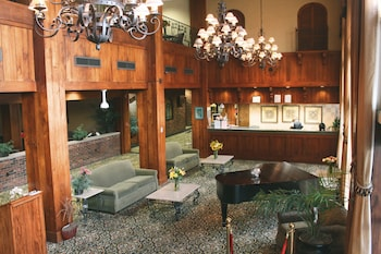 Foto di Hotel Louisville a Louisville