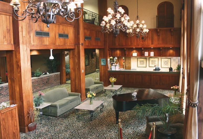 Hotel Louisville, Louisville