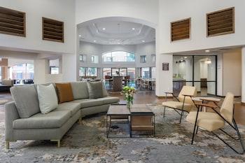 Rancho Cordova bölgesindeki DoubleTree Suites by Hilton Hotel Sacramento- Rancho Cordova resmi