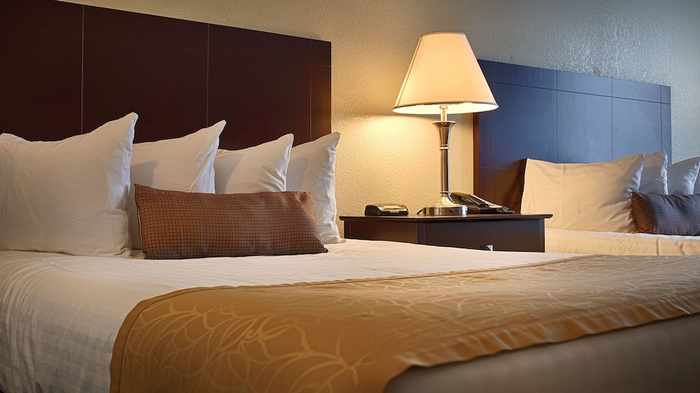 Best Western Sovereign Hotel - Albany, Albany