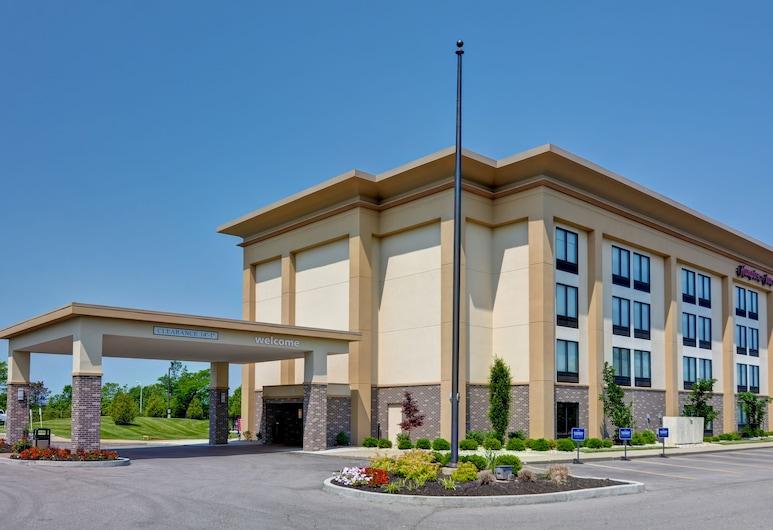 Hampton Inn Cincinnati Airport South, Florence, Hotel Front