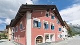 Book this Free wifi Hotel in Celerina-Schlarigna