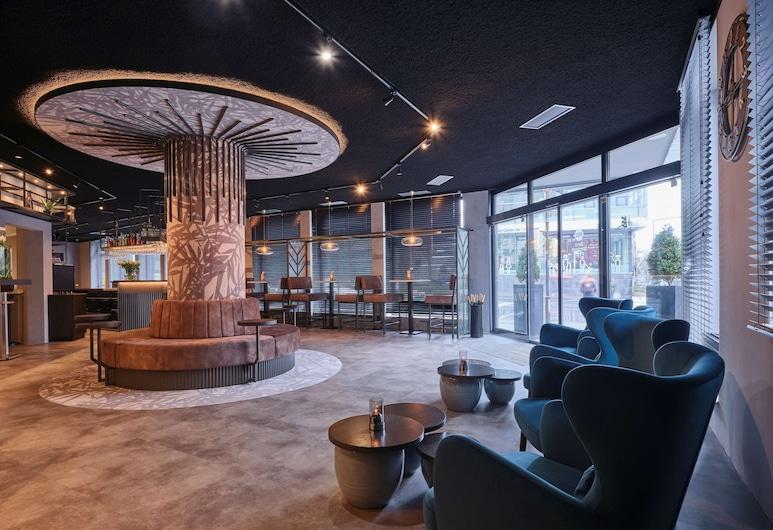 Best Western Plus Hotel Regence, Aachen, Bar del hotel