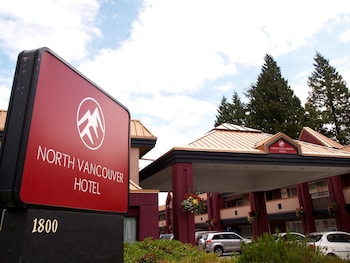 Picture of North Vancouver Hotel in District of North Vancouver