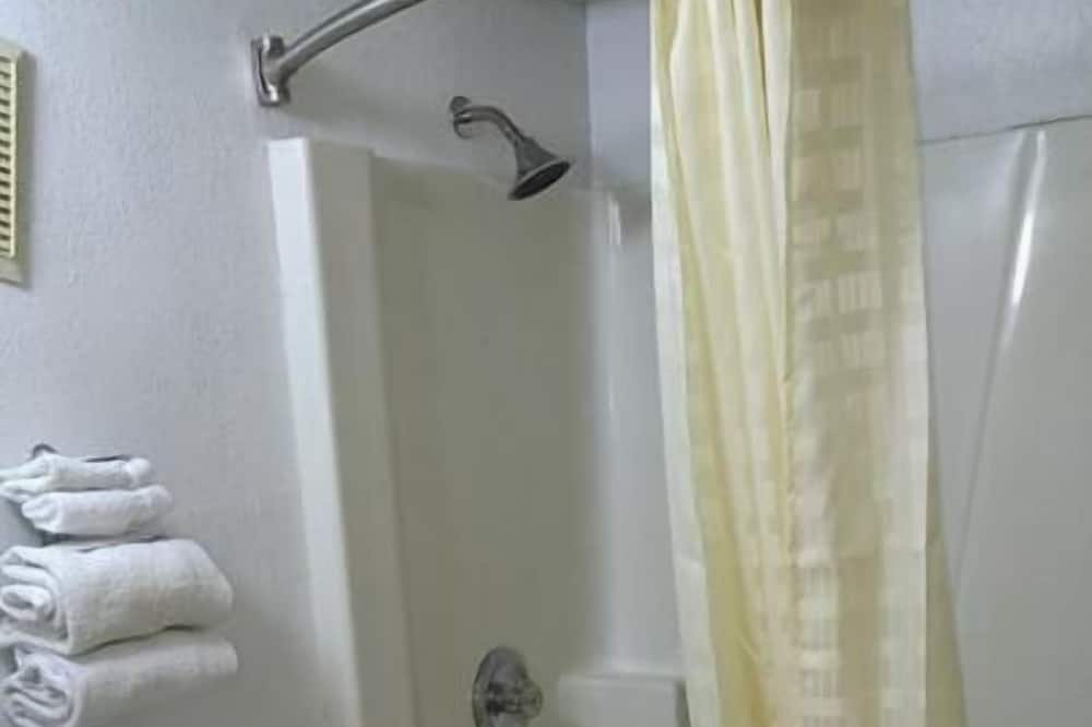 Phòng Tiêu chuẩn, 1 giường cỡ king, Không hút thuốc - Phòng tắm
