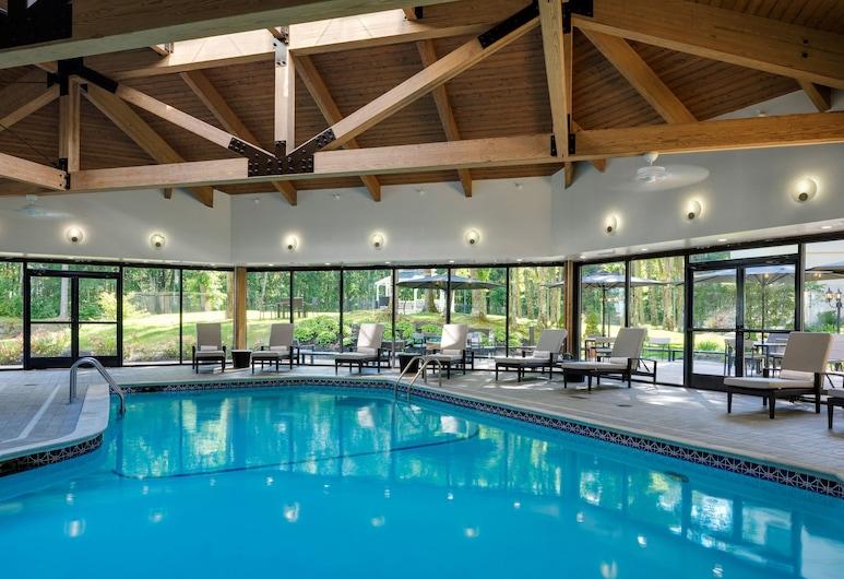 Portland Sheraton at Sable Oaks, South Portland, Indoor Pool