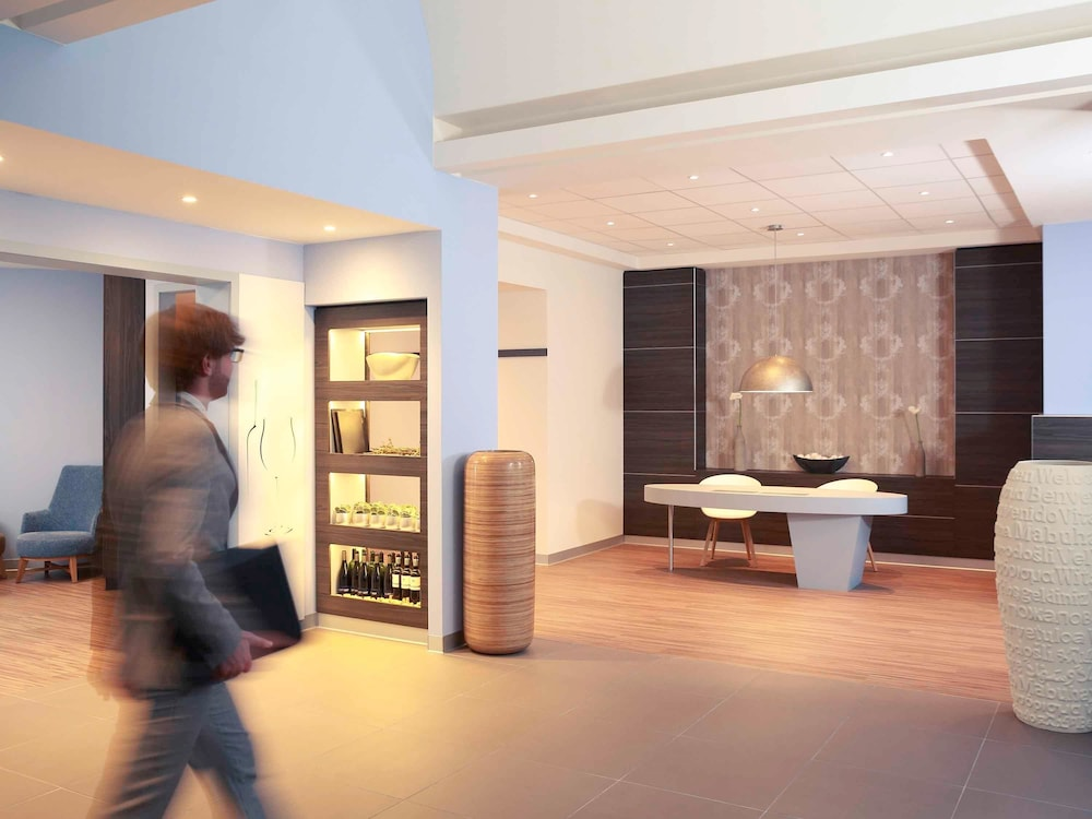 Kubus Hannover book mercure hotel hannover city in hannover hotels com