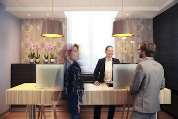 Bild vom Mercure Hotel Hannover City in Hannover