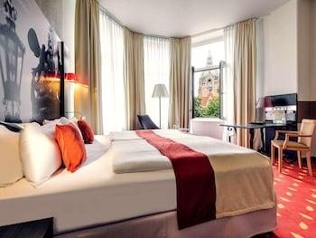 ハノーバー、メルキュール ホテル ハノーバー シティの写真
