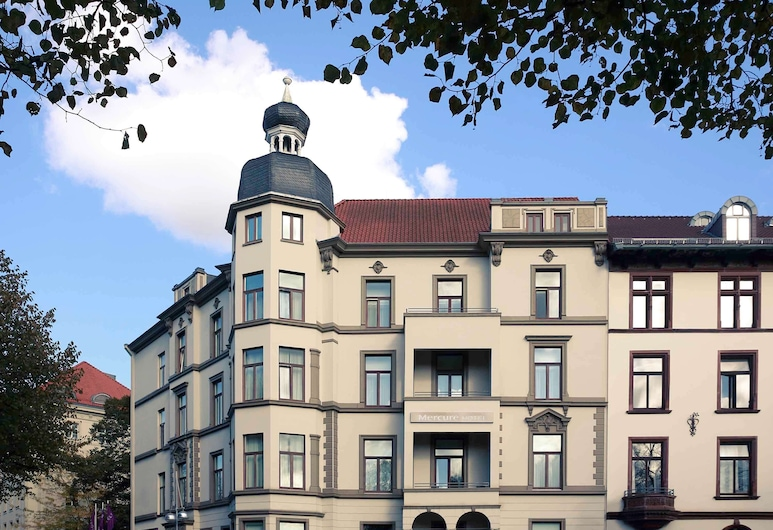 Mercure Hotel Hannover City, Hannover