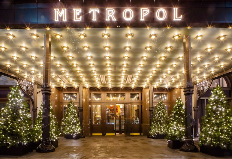 Hotel Metropol Moscow, Moskwa
