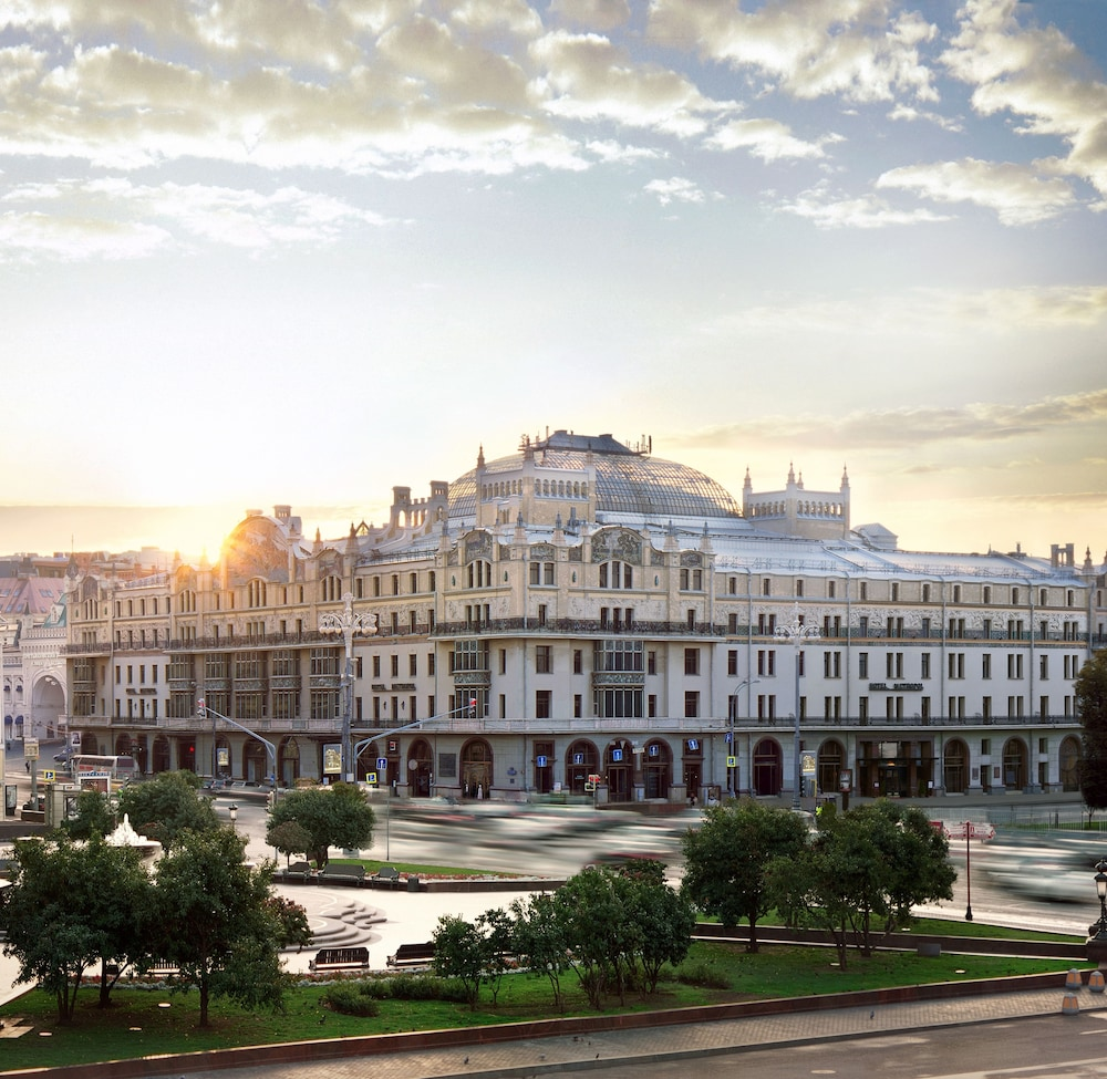 Hotel Metropol Moscow, Moscow