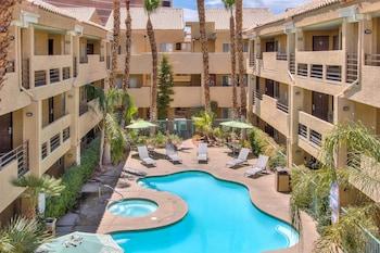 Fotografia hotela (The Rita Suites) v meste Las Vegas