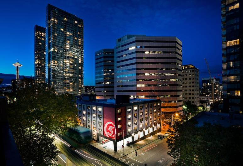 Staypineapple, Hotel FIVE, Downtown Seattle, Seattle