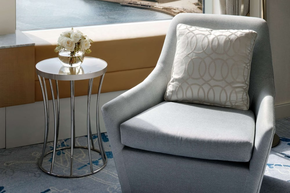 스위트, 킹사이즈침대 1개 (High Floor) - 객실