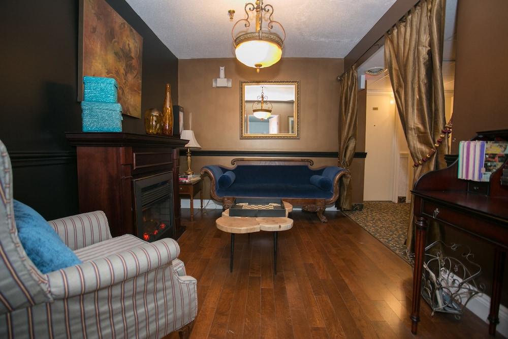 Hearthstone Inn Halifax-Dartmouth, Dartmouth