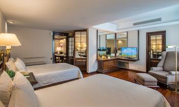 Image de Bourbon Curitiba Convention Hotel à Curitiba