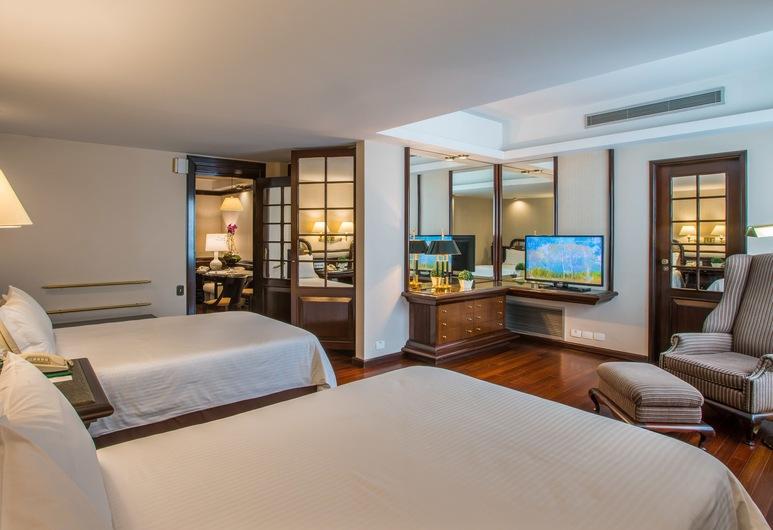 Bourbon Curitiba Convention Hotel, Curitiba
