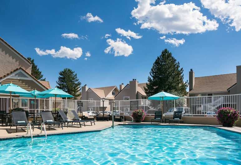 Residence Inn By Marriott Boulder, בולדר, בריכה