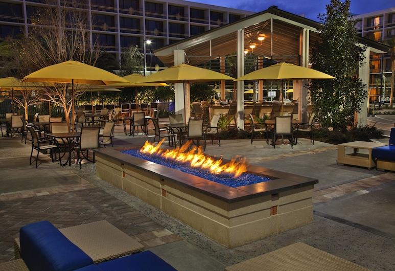 Sheraton Orlando Lake Buena Vista Resort, Orlando, Terrace/Patio