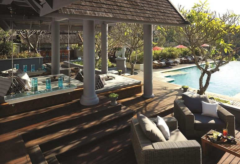 Four Seasons Resort Chiang Mai, Huyện Mae Rim, Hồ bơi ngoài trời