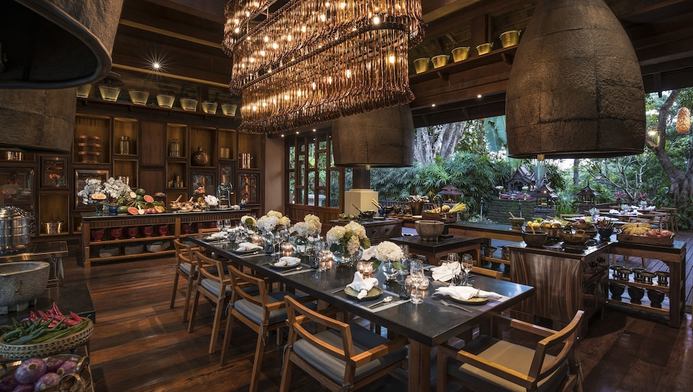 Book four seasons resort chiang mai in mae rim for J kitchen chiang mai