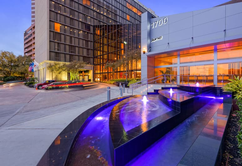 Houston Marriott West Loop by The Galleria, Houston