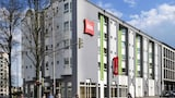Book this Free wifi Hotel in Aachen