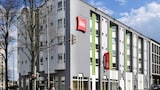 Aachen accommodation photo