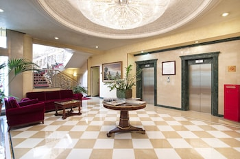 Fotografia do Hotel Internazionale em Bolonha