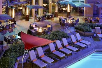 Foto van Anaheim Marriott Hotel in Anaheim