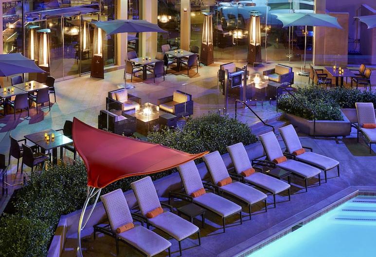 Anaheim Marriott Hotel, Anaheim