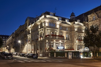 Picture of Hotel Regent Contades in Strasbourg