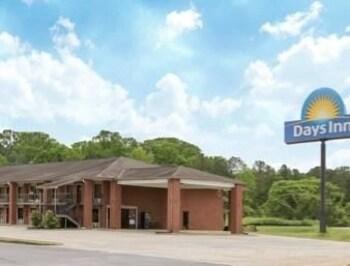 Picture of Childersburg-Days Inn in Childersburg