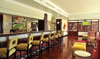 Gaborone — zdjęcie hotelu Cresta President